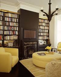 Color Schemes For Living Rooms With Brown Furniture by 10 Of The Best Colors To Pair With Brown