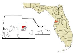 Brooksville Florida Map by North Brooksville Florida Wikipedia