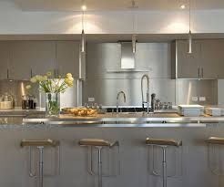 Kitchen Faucet Nyc Modern Kitchen With Pendant Light By Alexander Barrett Zillow