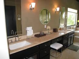 double sink vanity with makeup area in my next home building my