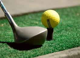 Golfing Techniques And Tips