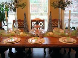 dining table plan centerpieces architectural room sets