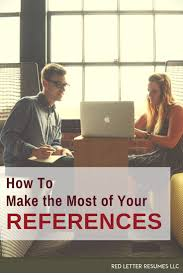writing a resume tips 338 best resume tips images on pinterest resume tips resume how to prep your references to sing your praises during a job search redletterresume resume helpresume tipscareer
