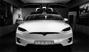 tesla model 3 launch date announced amid rising tesla shares