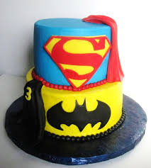 batman cake ideas batman superman cake fondant cakes in lahore