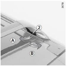 si e espace 4 glissi e renault espace manuel du conducteur barres de toit votre confort
