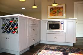 vanities laundry built in u0027s wine rack traditional kitchen