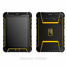 rugged handheld pc android rugged waterproof tablet pda pc barcode scanner handheld