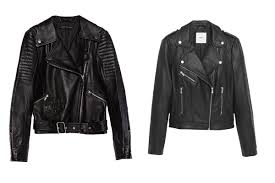 motorcycle style leather jacket the best leather jackets at every price