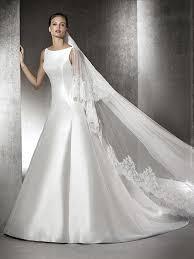 robe de mari e satin 10 robes de mariée où le satin est roi mariage