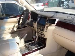 lexus lx 570 prices reviews 2012 lexus lx570 for sale 5700cc gasoline automatic for sale