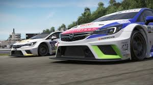 opel race car project cars 2 wip opel astra tcr sugo touring car class