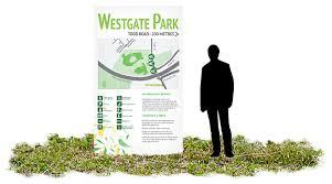 westgate park branding u2013 lachlan kiernan communication designer