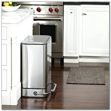 garbage cans target countertop garbage can countertop trash can