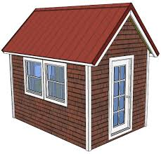 Free Diy Shed Building Plans by 20 Free Diy Tiny House Plans To Help You Live The Small U0026 Happy Life