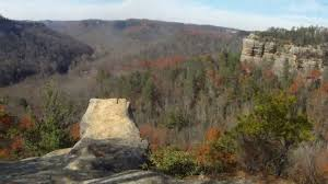 Red River Gorge Map Let U0027s Go Half Moon Arch At Red River Gorge Youtube
