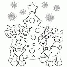 25 santa coloring pages ideas christmas