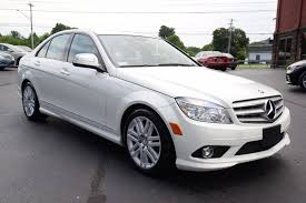 how cars work for dummies 2009 mercedes benz sl class security system 2009 mercedes benz c class awd c 300 sport 4matic 4dr sedan in