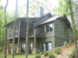lake house portfolio l mitchell ginn u0026 associates