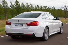 2013 bmw 4 series coupe review bmw f32 4 series coupe 2013 on 420i 428i 435i
