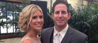Tarek And Christina El Moussa by Christina El Moussa Returns To Instagram After Rumored New