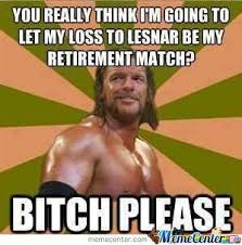 Triple H Memes - triple h by lightslayer meme center