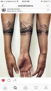 men band tattoo men band danielhuscroft