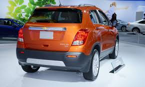 chevy jeep 2015 chevrolet trax usa arrival in september to battle juke honda