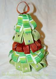 christmas crafts trees christmas lights decoration