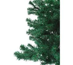 6ft christmas tree buy home imperial 6ft christmas tree green at argos co uk your