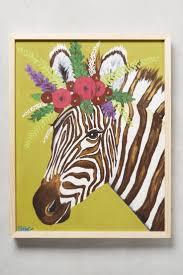 41 best spring whitaker art images on pinterest skyline art slide view 1 zebra wall art