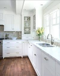 Diy White Kitchen Cabinets by White Kitchen Cabinets For The Most Timeless Kitchen Maria Killam