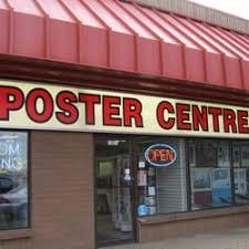 Home Decor Edmonton Stores Poster Centre Closed Home Decor 11611 104 Avenue Nw