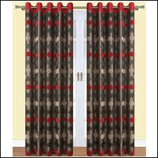Grey Curtains Creative Modern Red Curtain Ideas And Designs To Inspire You