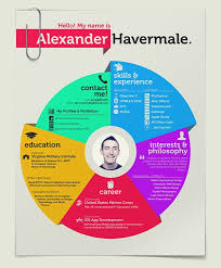 Infographic Resume Samples by 29 Best Resume Infographics Images On Pinterest Resume Ideas