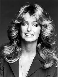 photographs of 1970 s shag hair cuts for men 25 most iconic hairstyles of all time farrah fawcett famous