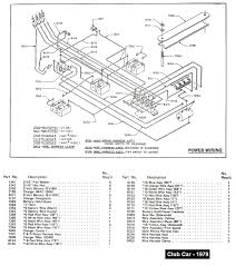2000 club car wiring diagram 1988 club car wiring diagram xwgjsc com