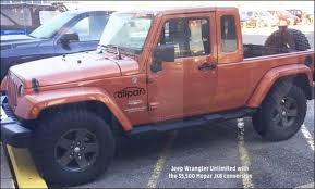 jeep truck spy photos jeep jt wrangler pickups and the aev brute