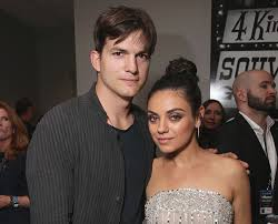 this is why mila kunis doesn u0027t wear the engagement ring ashton