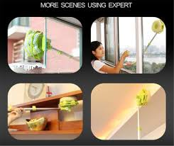 How To Make Window Cleaner Sided Magnetic Window Cleaner