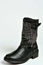 ugg boots sale jakes stud and buckle biker boot shoes biker boots