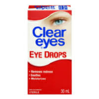 Clear Eyes Cooling Comfort Buy Eye Care Online Walmart Canada
