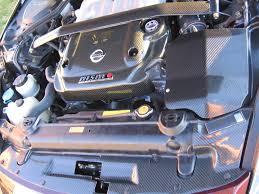 nissan 350z air filter apexi power intake diy install my350z com nissan 350z and 370z