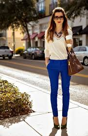 best 25 blue pants ideas on pinterest polka dot blazer