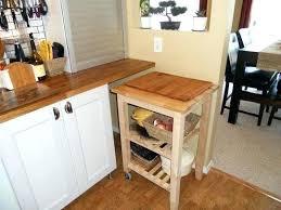 kitchen cart ideas kitchen carts for small kitchens and best butcher block kitchen cart