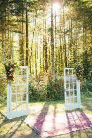 wedding backdrop used 127 best wedding doors images on wedding doors