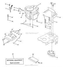 poulan riding mower parts diagram photo album diagram
