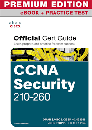 ccna security 210 260 official cert guide premium edition and