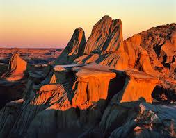 Bad Lands North Dakota Badlands And Rich Culture Shareamerica
