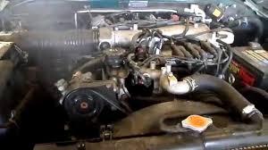 mitsubishi montero sport 2003 14c0237 2003 mitsubishi montero sport xls 3 5 a t 4x4 90266 miles